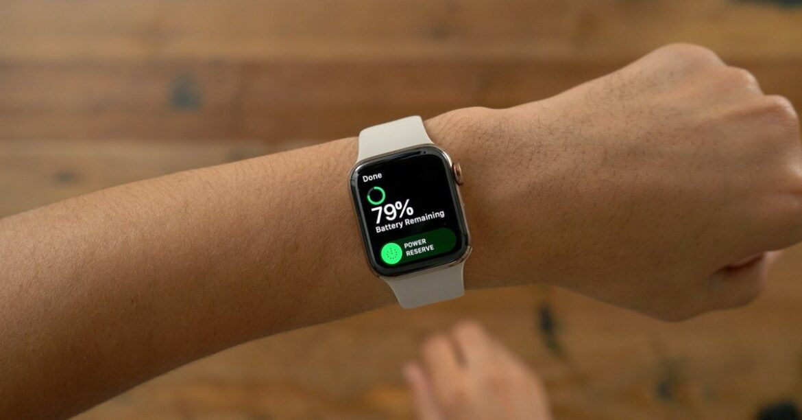 The best ways to extend Apple Watch battery life: Settings, portable chargers, ext. heart rate monitors, more