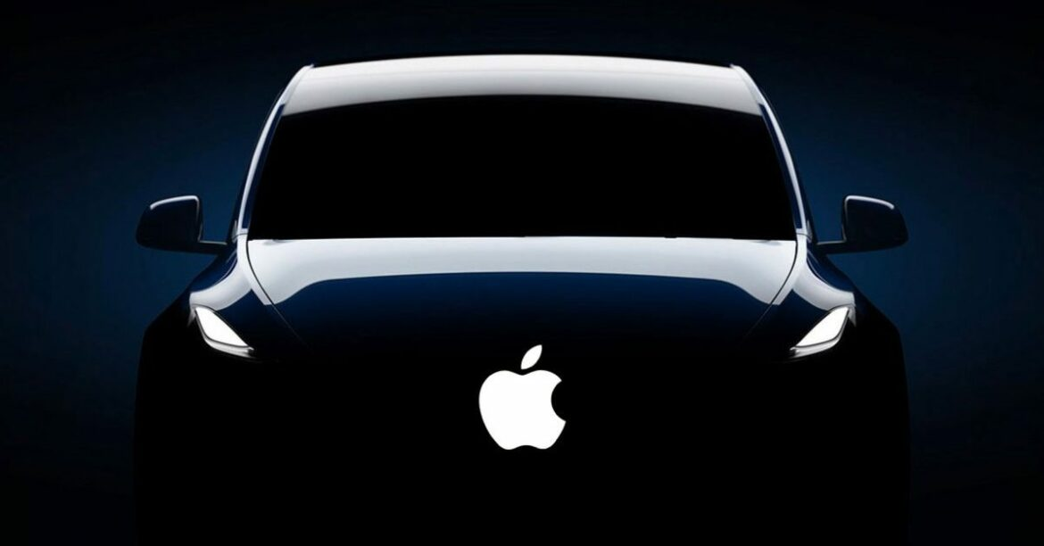 Apple once again expands California self-driving test fleet