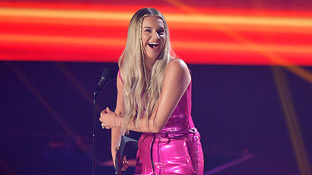Kelsea Ballerini Shuts Down Critics Who Say She's Not 'Country' After CMT Awards Win
