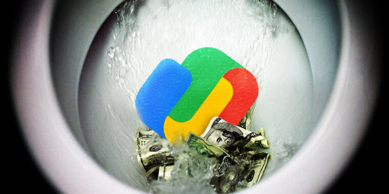 Google Pay team reportedly in major upheaval after botched app revamp