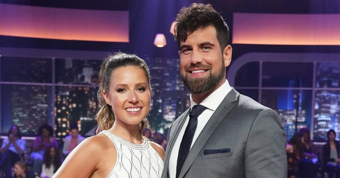 Are Katie Thurston and Blake Moynes Joining Season 30 of 'DWTS'?
