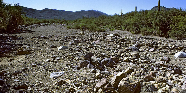New ruling reverts Clean Water Act protections to 1980s vintage