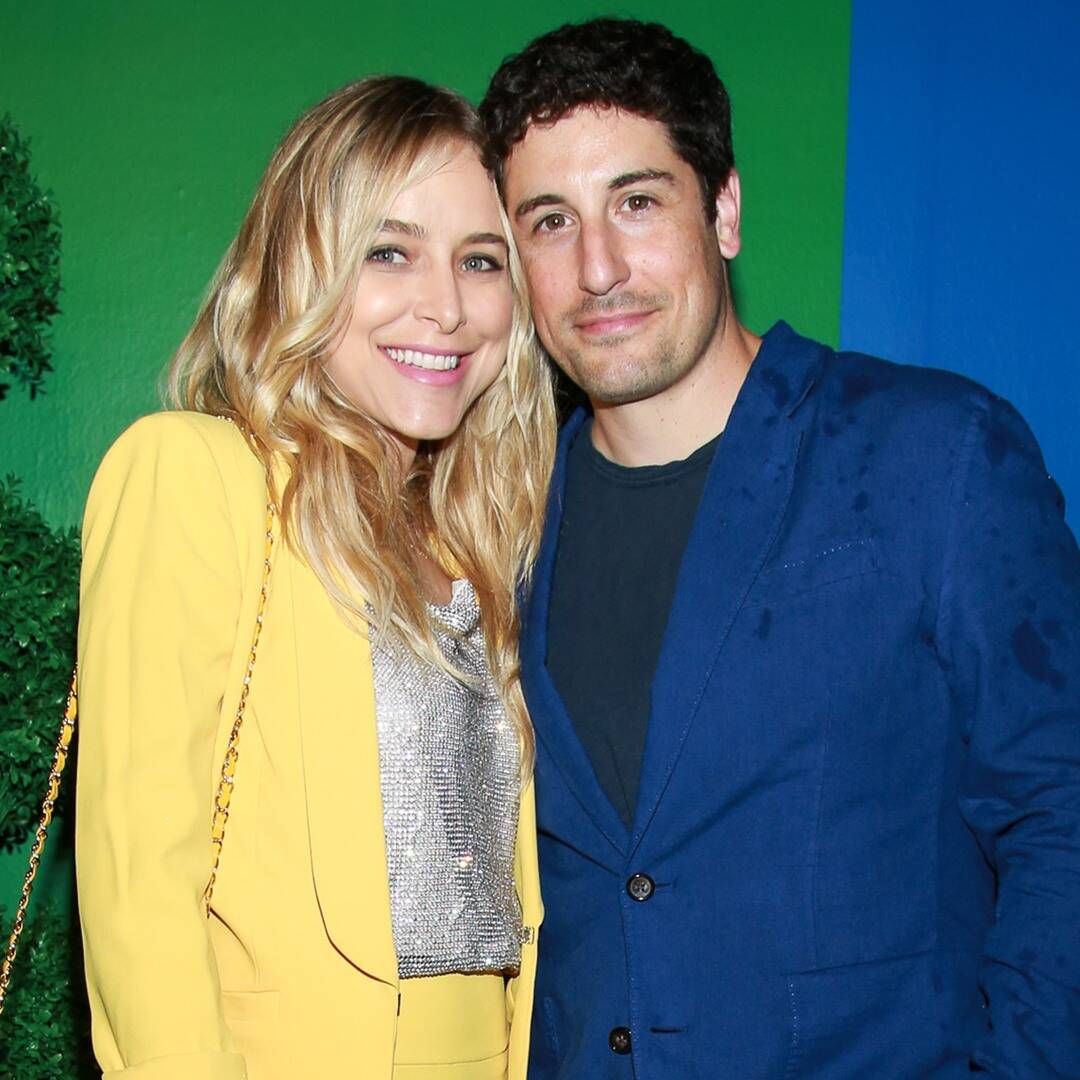 18 Times Jason Biggs and Wife Jenny Mollen Were #CoupleGoals