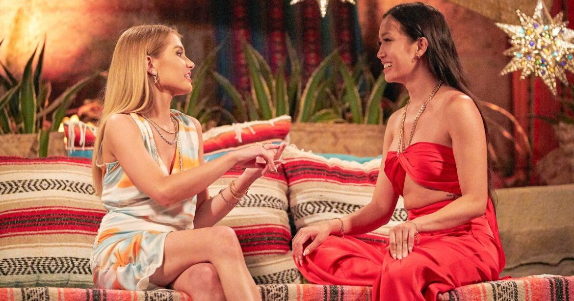 Brendan and Victoria P. Take Heat for Pre-Show Relationships on 'BiP'