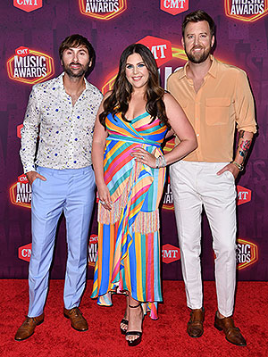 CMT Awards 2021: Photos Of Lady A, Carly Pearce & More At The Show