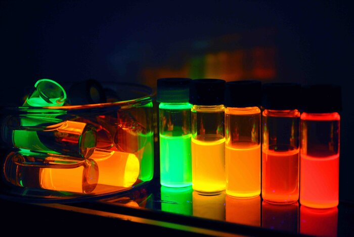 Decades of research have put quantum dots on the verge of widespread use.