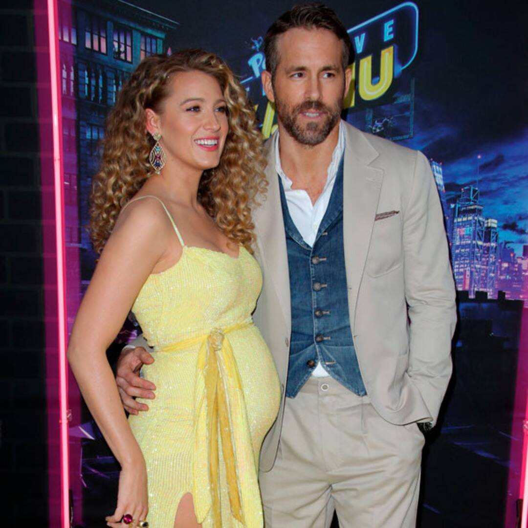 Every Time Blake Lively and Ryan Reynolds Have Trolled Each Other
