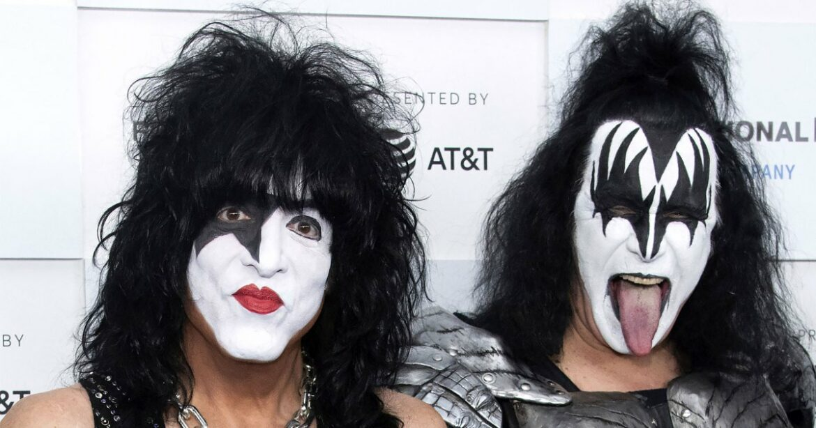 Gene Simmons Tests Positive for COVID-19, Delays KISS Concerts