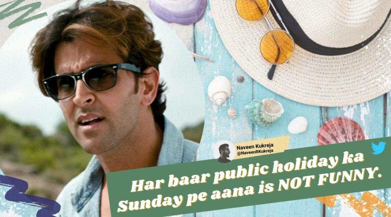 'Not Funny': Netizens turn Hrithik Roshan's ZNMD line into hilarious meme