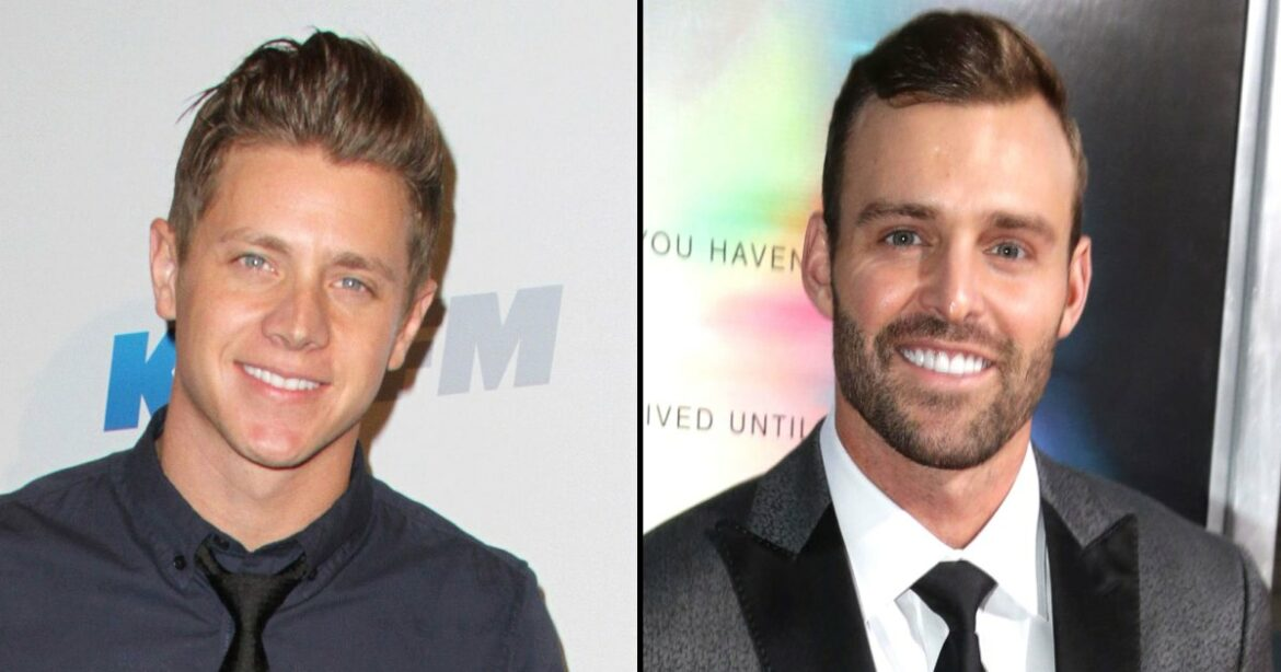 Jef Holm Speaks Out About 'Tensions' With Robby Hayes