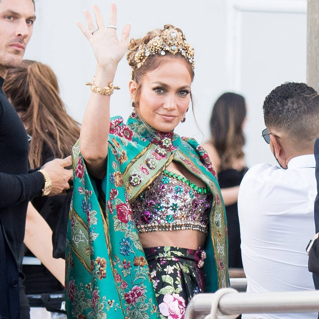 Jennifer Lopez, Saweetie, Normani and More Stars Shine in Must-See 2021 Venice Film Festival Looks