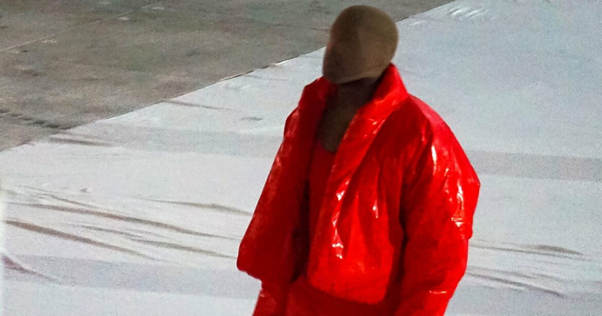 Kanye West's 'Donda' Is Here With a Star-Studded Lineup of Collaborators