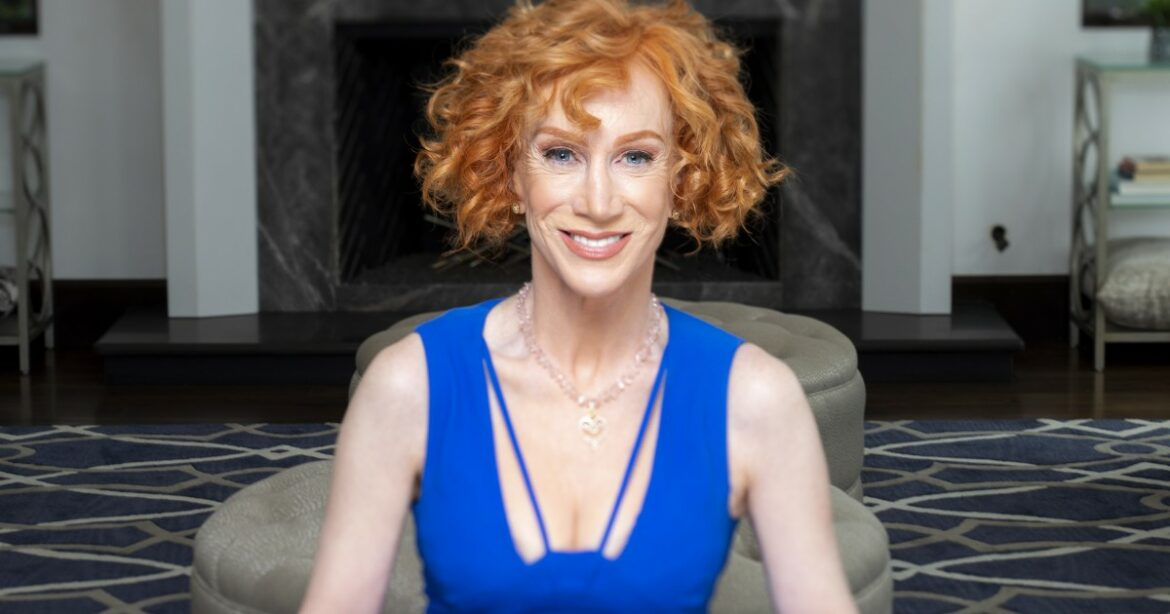 Kathy Griffin announces lung cancer diagnosis, surgery, makes a plug for vaccination