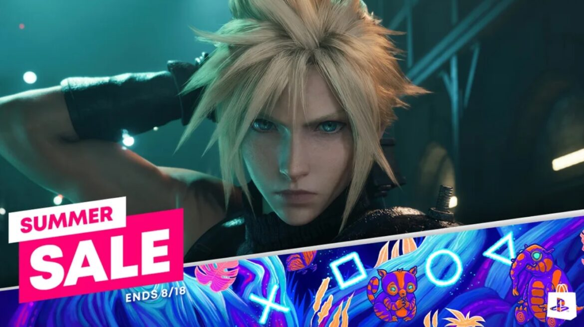 Newly added PS5 PlayStation Summer Sale deals save you a lot of money on FFVII Remake Intergrade, AC Valhalla, MLB The Show, MK11 and more