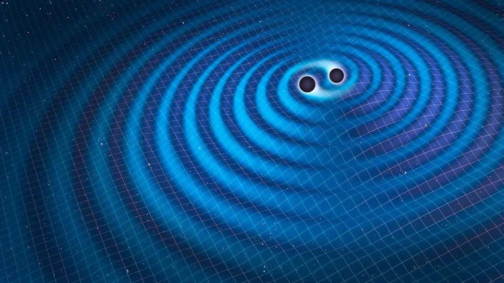 Potential gravitational wave events suggest exciting potential