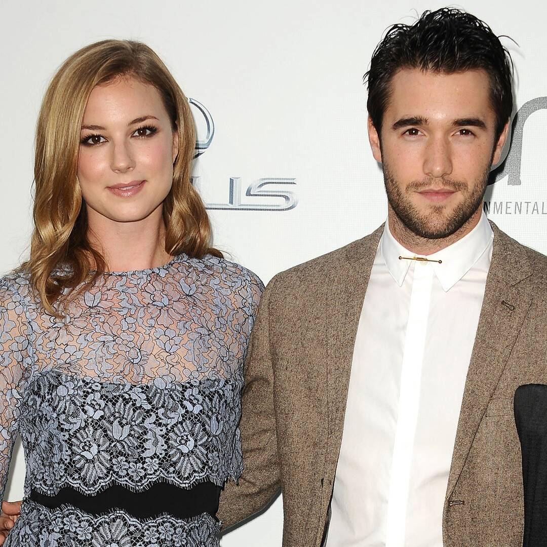 Revenge's Emily VanCamp and Josh Bowman Welcome First Baby