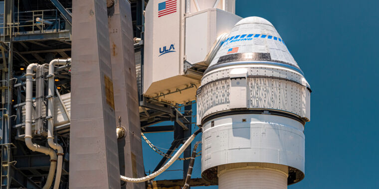Starliner is delayed again and its launch window may close soon