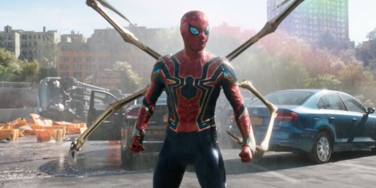 The long wait is over: Sony drops teaser trailer for Spider-Man: No Way Home