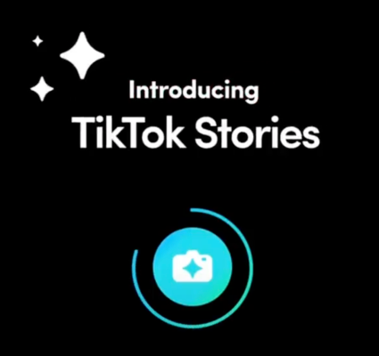 TikTok confirms that pilot testing of the TikTok story is currently underway – TechCrunch
