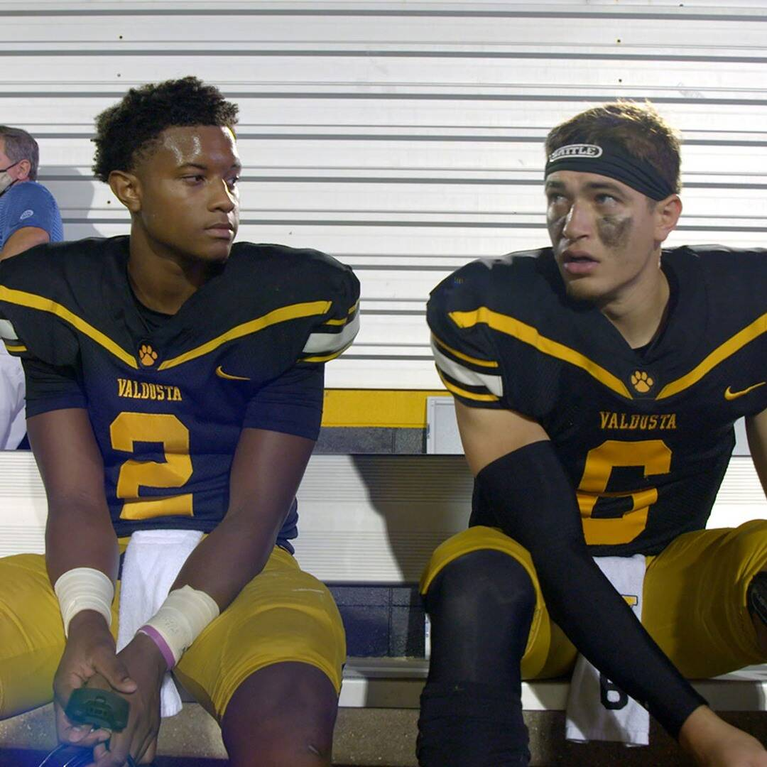 Titletown High Is the Real-Life Friday Night Lights for Gen Z