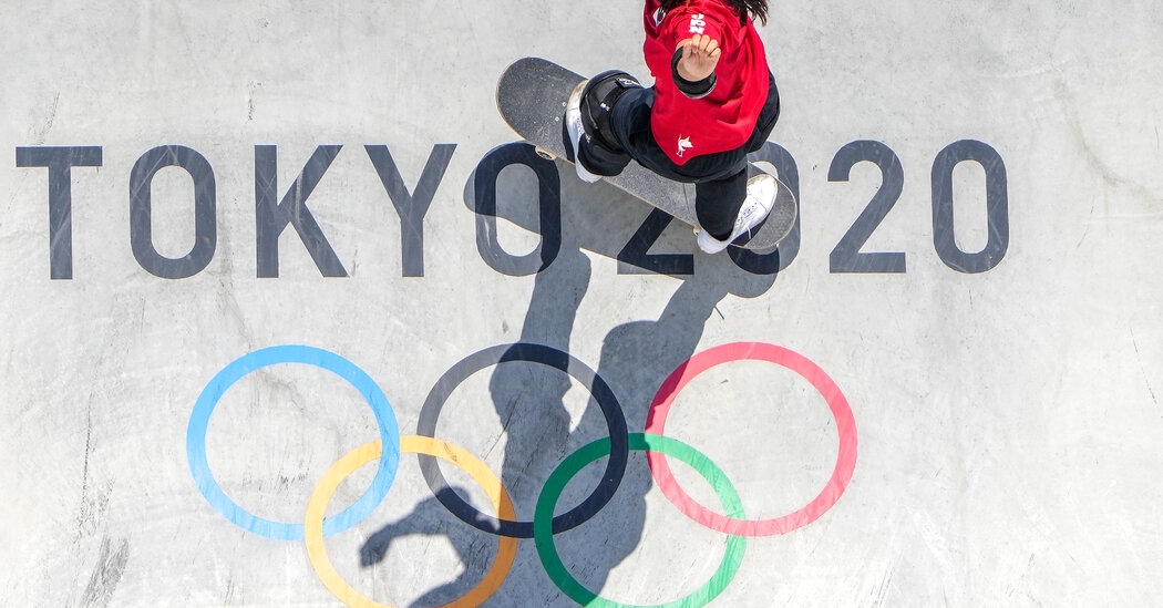 Tokyo Olympics on Wednesday: Minting Gold