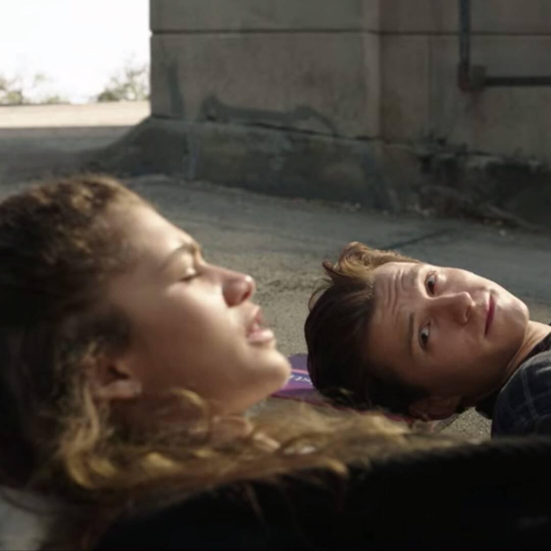 Tom Holland Hypnotizes Zendaya With His Spidey Skills in First Trailer for Spider-Man: No Way Home