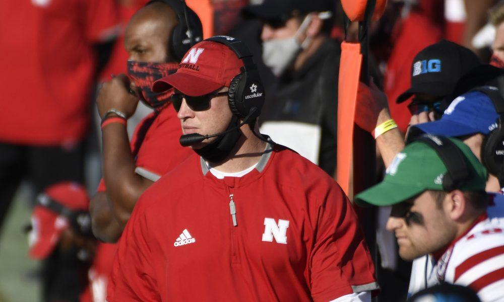 Nebraska at Illinois odds, picks and prediction