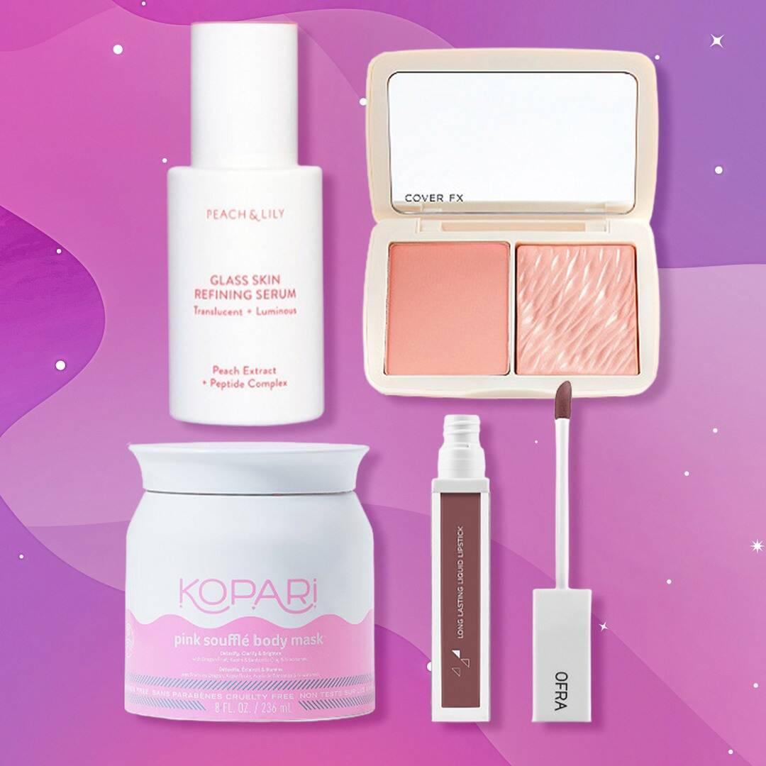 Ulta's 21 Days Of Beauty: Get 50% Off Peach & Lily, Cover FX, Kopari & More