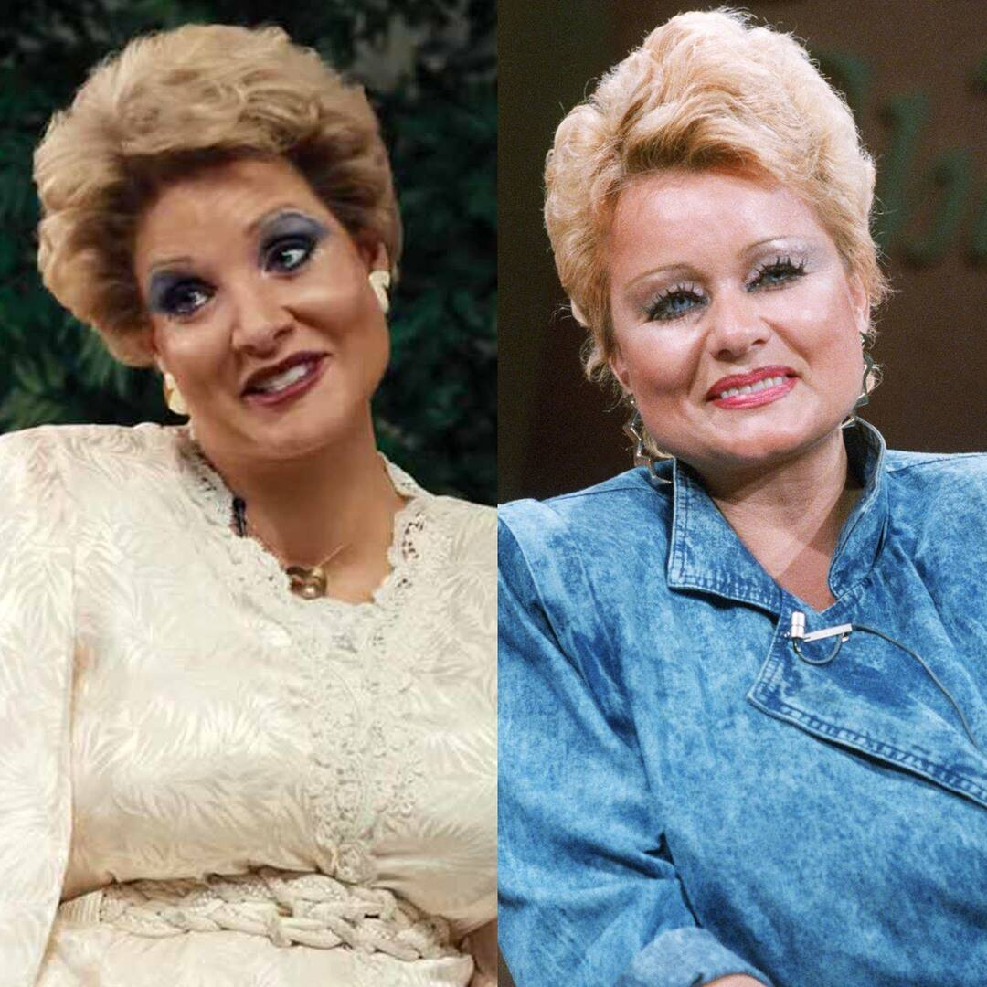 Why Jessica Chastain Believes Transforming Into Tammy Faye Bakker Permanently Damaged Her Skin