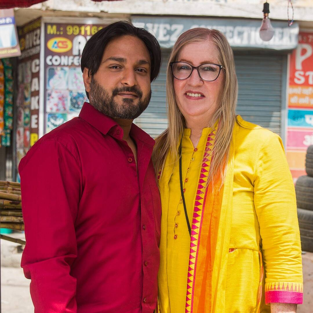 Will 90 Day Fiancé: The Other Way's Jenny & Sumit Ever Tie the Knot? They Say…