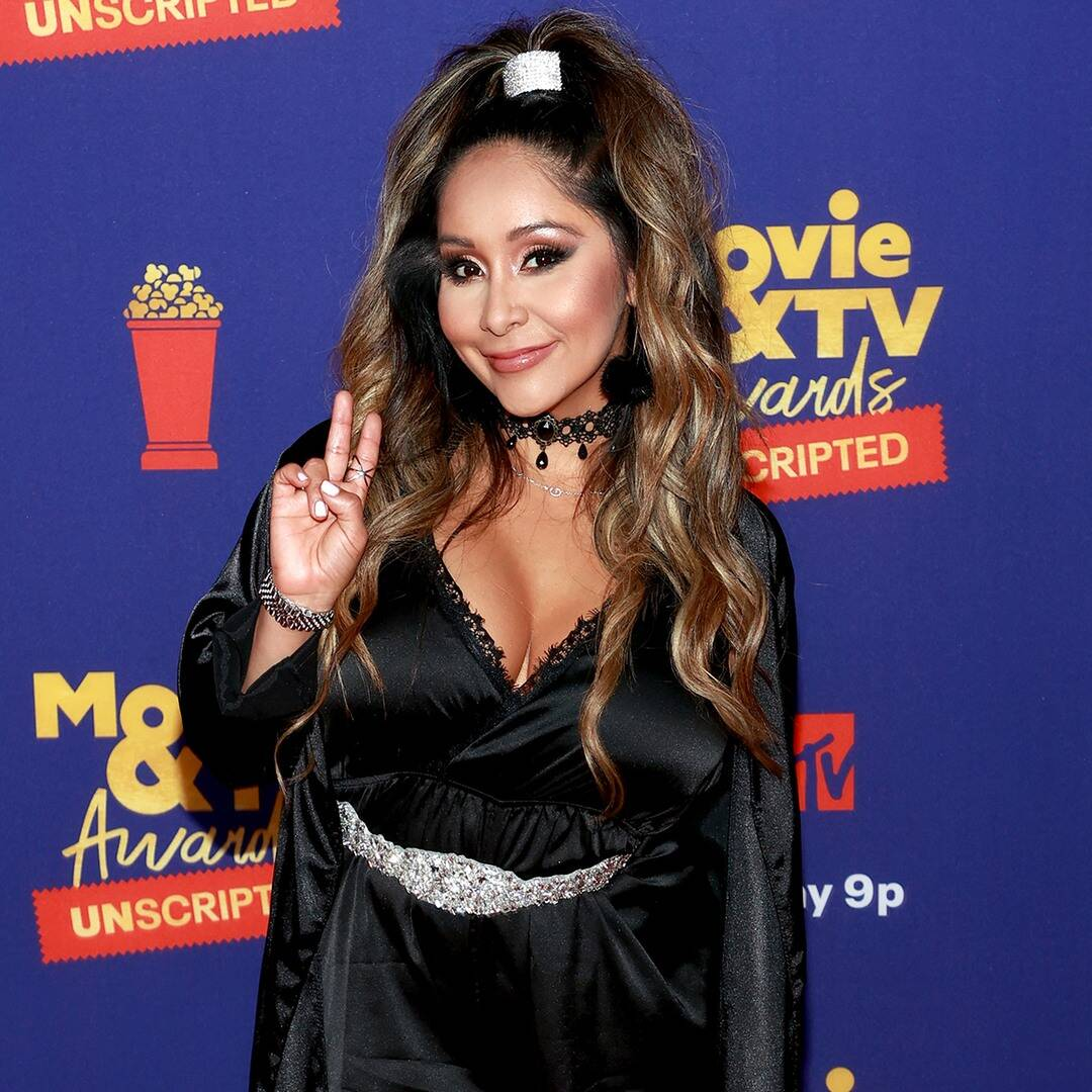 You'll Never Guess Why Snooki's Kids Think She's an Emmy-Winning Actress