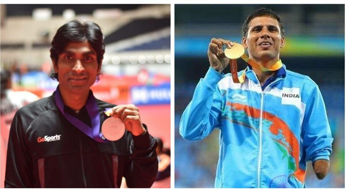 Top Indian medal contenders at Tokyo Paralympic Games