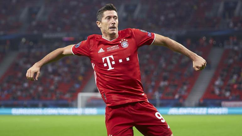 Borussia Dortmund vs. Bayern Munich odds, picks: 2021 German Super Cup Final predictions from proven expert