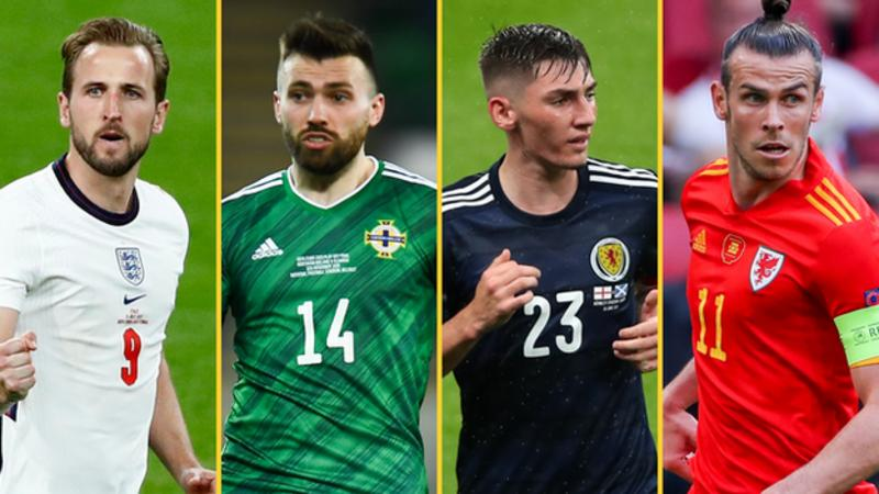 World Cup 2022 qualifiers – all you need to know about September's games