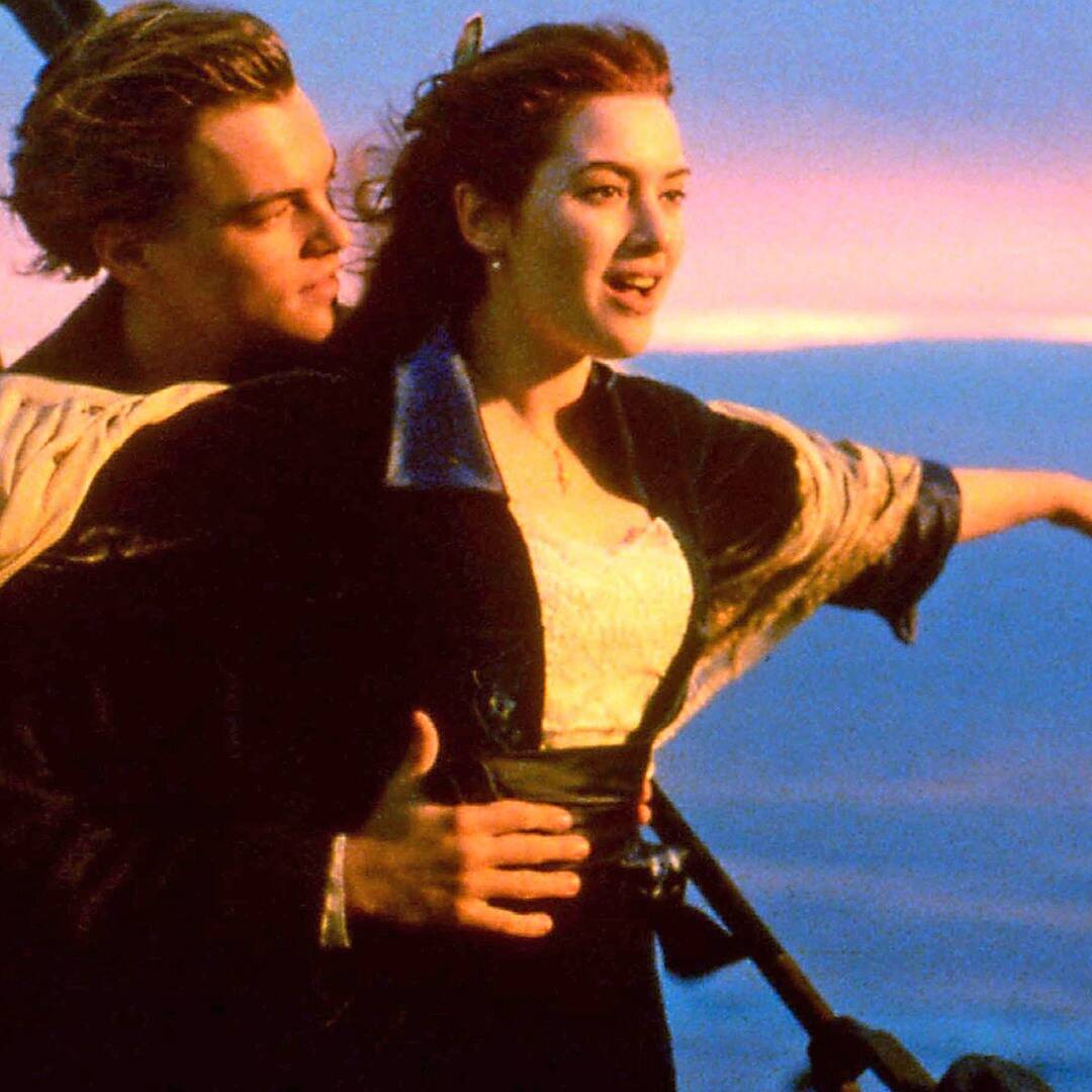 13 of Kate Winslet's Best Performances That We'll Never Let Go