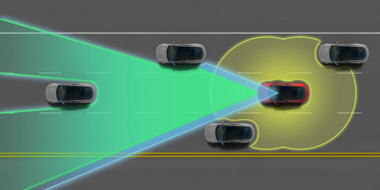 Tesla must tell NHTSA how Autopilot sees emergency vehicles