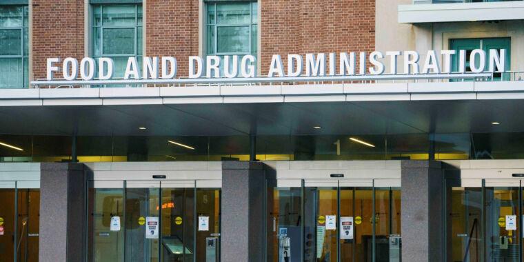 Anger, frustration at FDA over Biden's booster plan; two top regulators resign