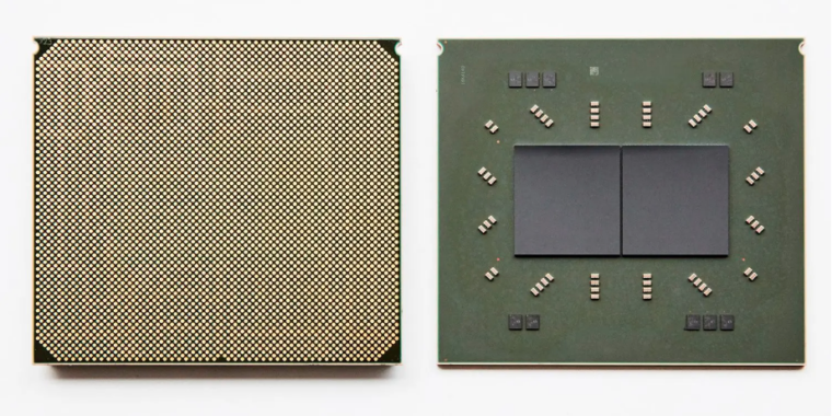A brief overview of IBM's new 7 nm Telum mainframe CPU