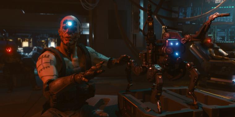 Next-Gen Cyberpunk 2077 and Witcher 3 still coming 2021… CDPR thinks