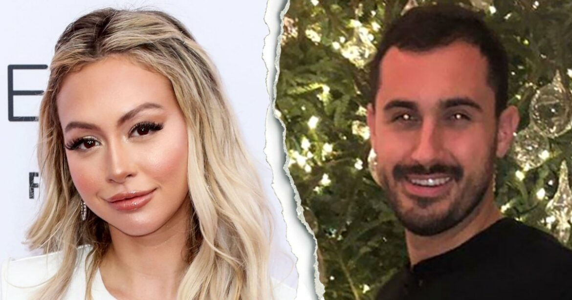 Corinne Olympios Splits From BF Vincent Fratantoni: Wasn't 'Meant to Be'