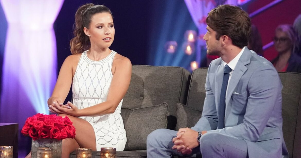 Moving On! Katie Thurston and Ex Greg Grippo Have 'Spoken Privately'