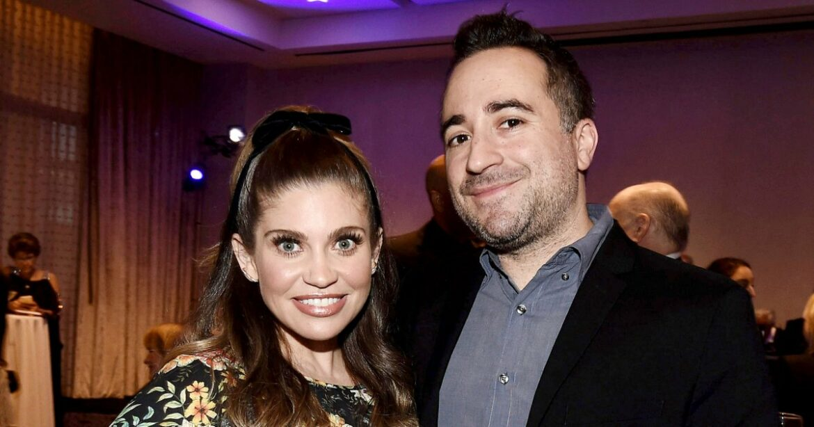 'Boy Meets World' Baby! Danielle Fishel Welcomes 2nd Son: See 1st Photo