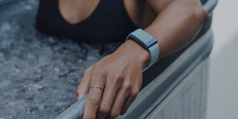 The Whoop Strap 4.0 launches today, 2 years after its predecessor