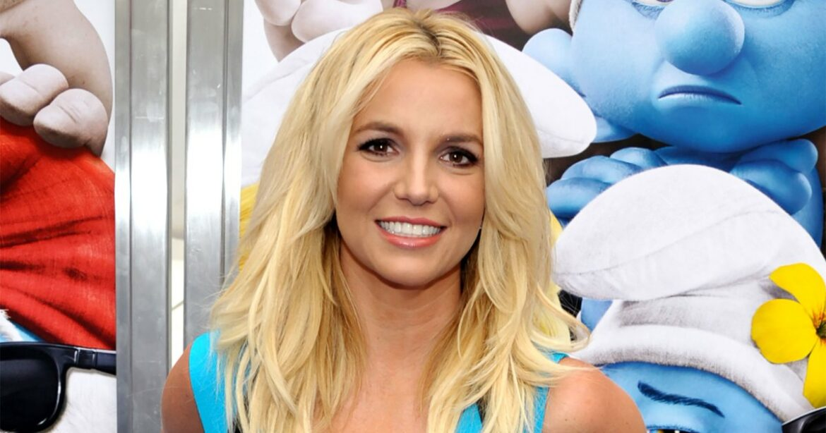 Britney Spears Posts Unfiltered Video of Her Butt: 'It's the Real Deal'