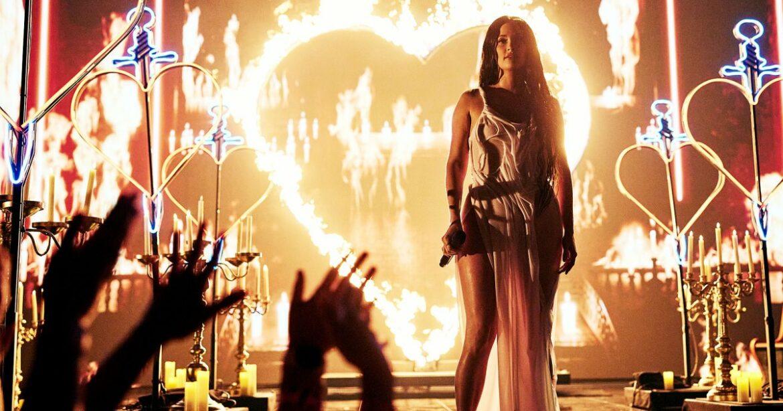 Kacey Musgraves Brings the Heat! Olivia Rodrigo Wins Big! Best VMAs Moments
