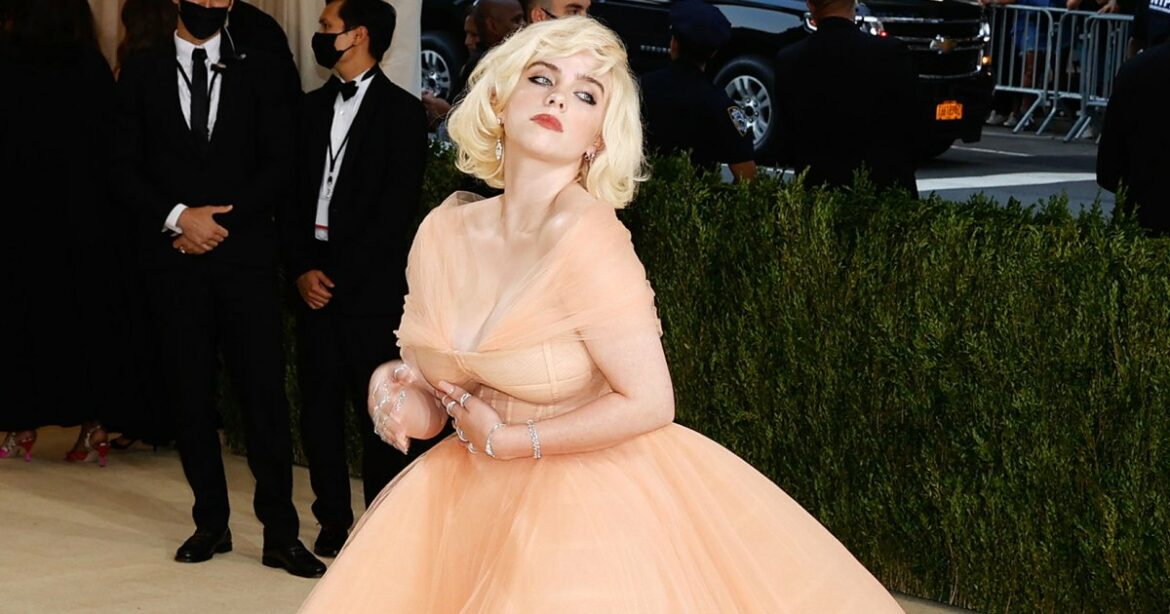 Best Dressed! The Met Gala's Top 5 Most Iconic Outfits