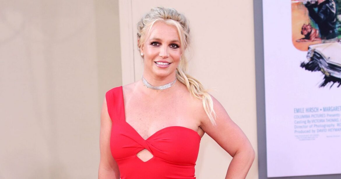 Britney Spears Reflects on Waiting for Her 'Freedom' After Engagement