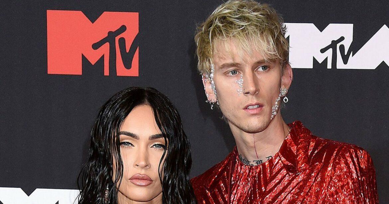 How Machine Gun Kelly Felt After VMAs Drama on Double Date With Megan Fox