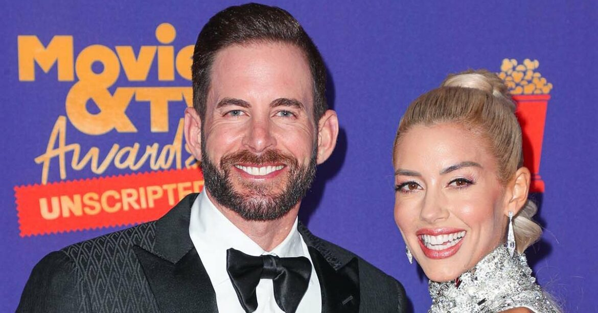 Tarek El Moussa: How Seeing Heather Rae Young as a Bride Will Make Me Feel