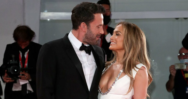 Jennifer Lopez Praises Ben Affleck's New Movie After 'Beautiful' Venice Trip